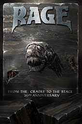 From The Cradle To The Stage - DVD 2004